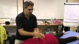 Percussion Massage Techniques