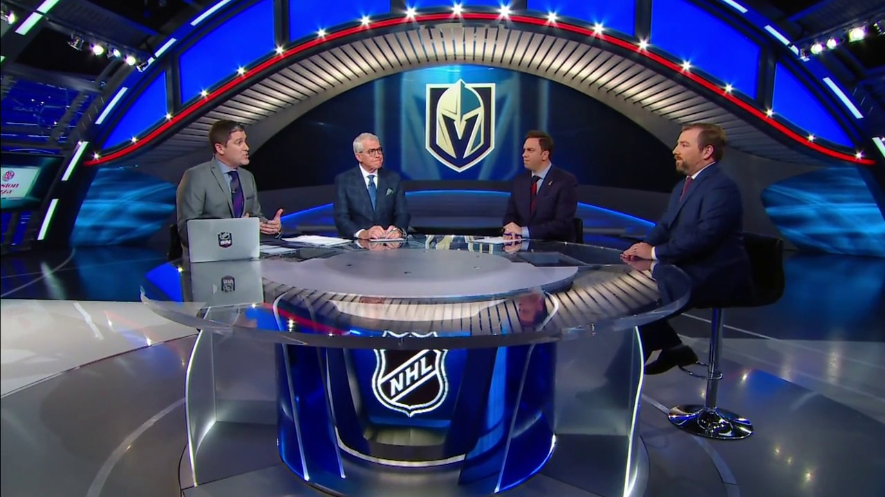 NHL Expansion Draft 2017 Results: Updated Roster for Vegas Golden Knights
