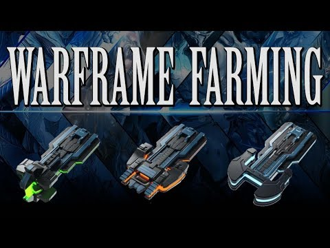 Warframe Farming - Gyromag, Atmo & Repeller Systems thumbnail