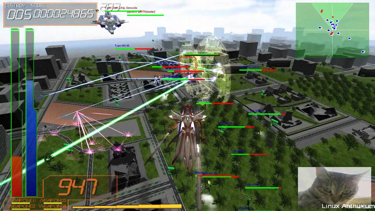 game bootfighter windom xp sp3