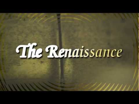 TV Promotional animation - Renaissance