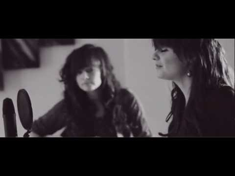 "The Hunts- Jessi and Jenni Hunt ""All My Loving"" Beatles cover"