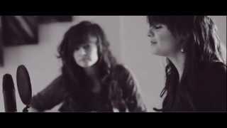The Hunts- Jessi and Jenni Hunt
