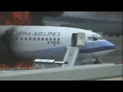 Aeroplane Crash Авиакатастрофа Tai nạn máy bay