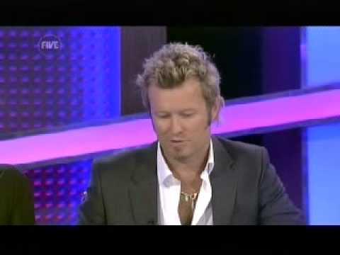 """a-ha """"Live from Studio Five """" UK 24.09.2009"""
