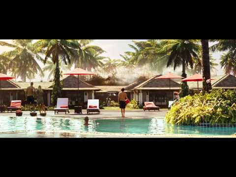 The Impossible -- Official Trailer 2012 -- Regal Movies [HD]