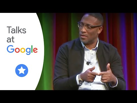 "George Tillman, Jr. & Amandla Stenberg: ""The Hate U Give"" | Talks at Google"