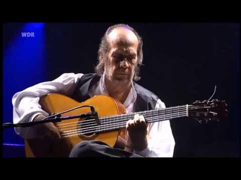 Paco de Lucu00eda - Cositas Buenas (Tangos)