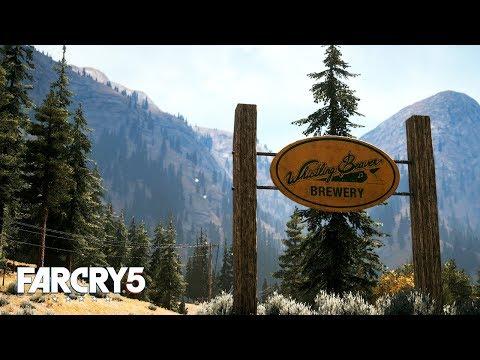 ЗАГОРОДНЫЕ ДОРОГИ | Far Cry 5 #15 thumbnail