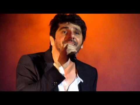 """Patrick Fiori """"Encore un Tour"""""""