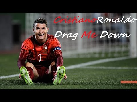 Cristiano Ronaldo - Drag Me Down