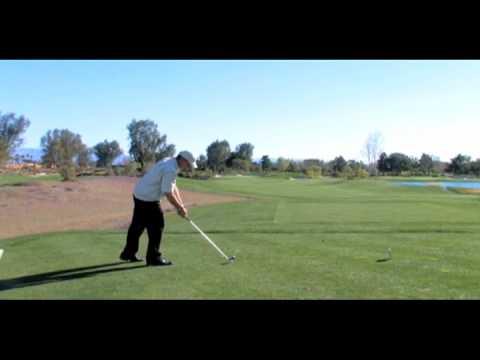 Golf Tips Magazine-The Perfect Pre-Shot Routine