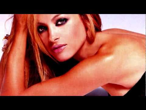 Paulina Rubio - I Was Made for Lovin' You