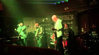 Thatchers Bush - Monkey Man - Toots and the Maytals Cover (Live @ The Turbinia 26.10.14)