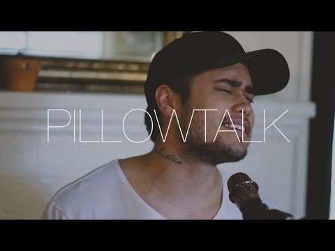 PILLOWTALK - ZAYN (Cover by Travis Atreo)