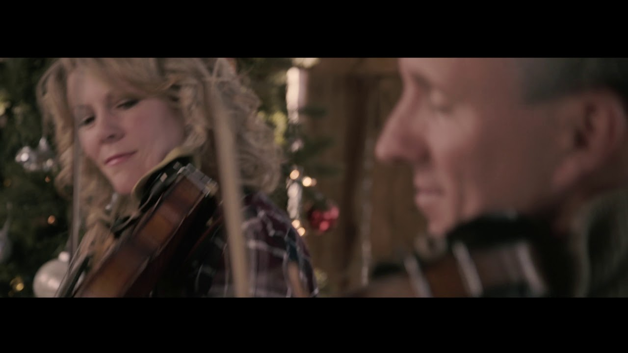 video: A Celtic Family Christmas