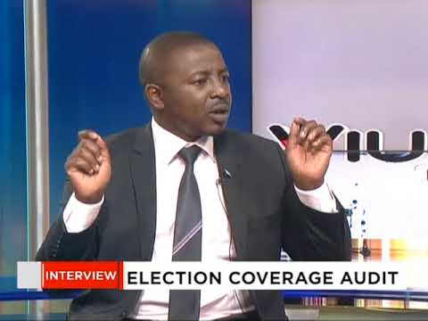 The Fourth Estate : Snr Political Reporter Francis Gachuri & Radio + Digital Editor Mac Otani