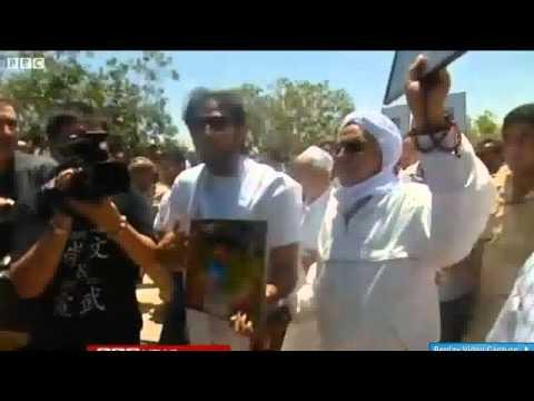 bbc libya nato bombing kills civilians, Middle East Editor Jeremy Bowen