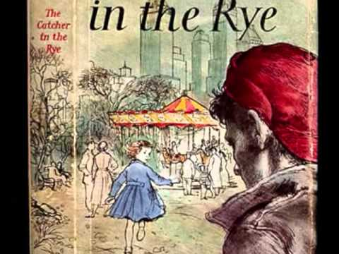 an analysis of the loss of innocence in the catcher in the rye by jd salingers A discussion of the the catcher in the rye  he now sees that there's less to be gained in criticizing phonies than there is to be in saving and developing innocence.