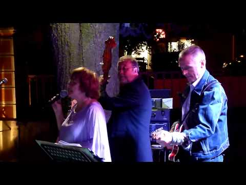 20150904 095111 ... Liverpool Lullaby - Stan Kelly - Cilla Black (cover)