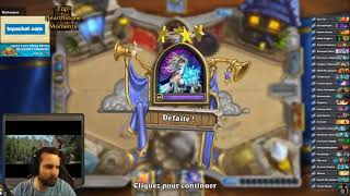 What Are The CHANCES!   THE BEST OF RNG   Funny Hearthstone Moments #12