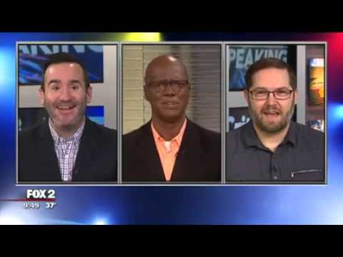 Critic LEE Speaking - Episode 2 - Air Date 3/12/16