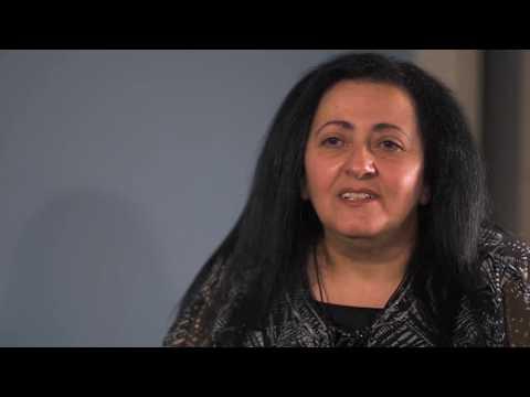 Salwa Elias - My Encounter - Depression