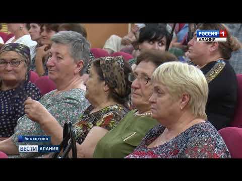 Вячеслав Битаров встретился с жителями Кировского района