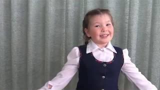 Мария Гаврилова - Один день из жизни варежки