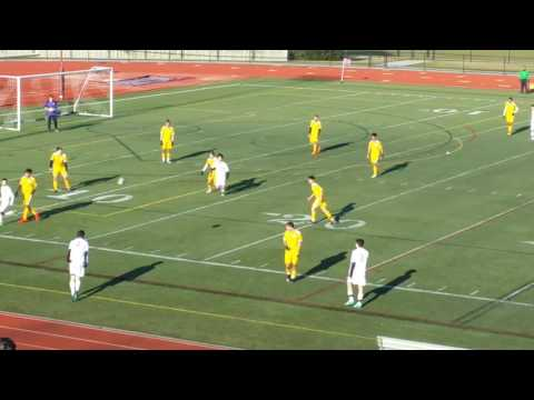 2nd Game Colonial College Showcase 2nd half video 3