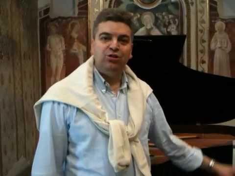 Referenze M. Spadoni Conservatorio