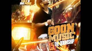 French Montana, Dame Grease & Max B - Goon Musik(Instrumental)
