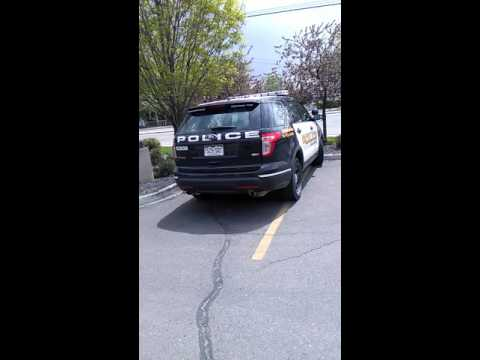 Punking the cops in grand junction Colorado