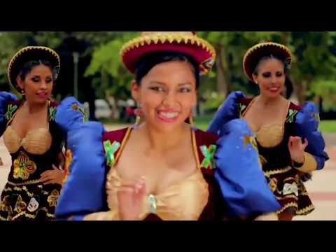 Caporales & Beauty Pageants: Race, Eroticism, and National Identity in Bolivia/Latin America
