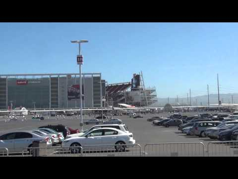 WWE at Levi's Stadium & Great America