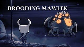 Hollow Knight - Brooding Mawlek