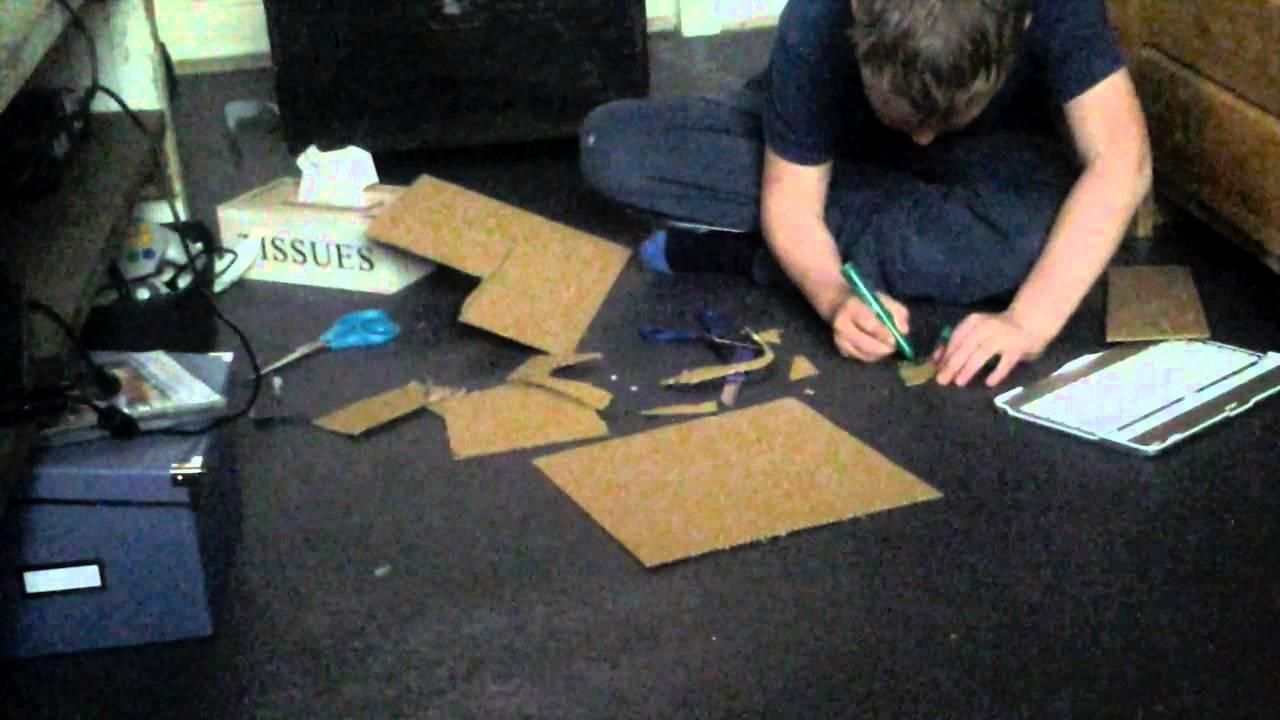 Hoe maak je een kartonnen combat shotgun youtube - Hoe je een eigentijdse inrichting van ...