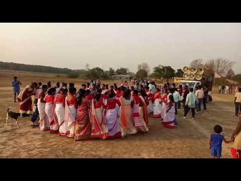 Chota Nagpur club namkum 2017