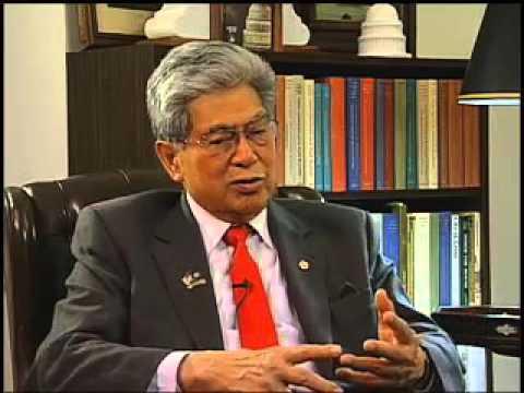 Senator Daniel Akaka: The Akaka Bill / Federal Recognition for Native-Hawaiians, Part 2