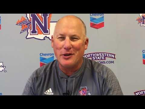 Coach Thomas on the close of his five seasons as head coach