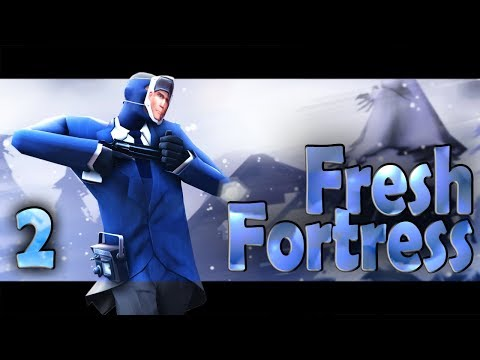 TF2: Fresh Fortress - Episode 2 [Live Commentary]