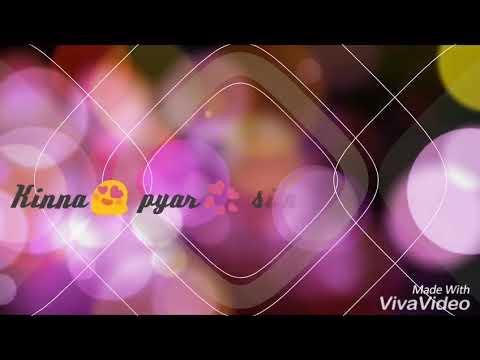 Love song whatsapp status