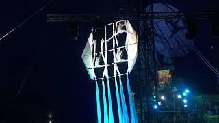 Цирк на воде Уфа