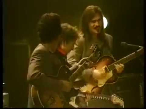Bob Dylan Summer Days 2002