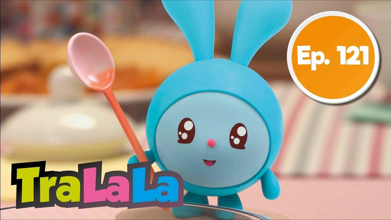 BabyRiki - O gustare sănătoasă (Ep. 121) Desene animate | TraLaLa
