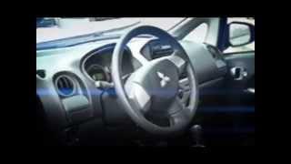 АвтоNEWS 28 03 2014_Тест драйв Электромобиля Mitsubishi i-MiEV