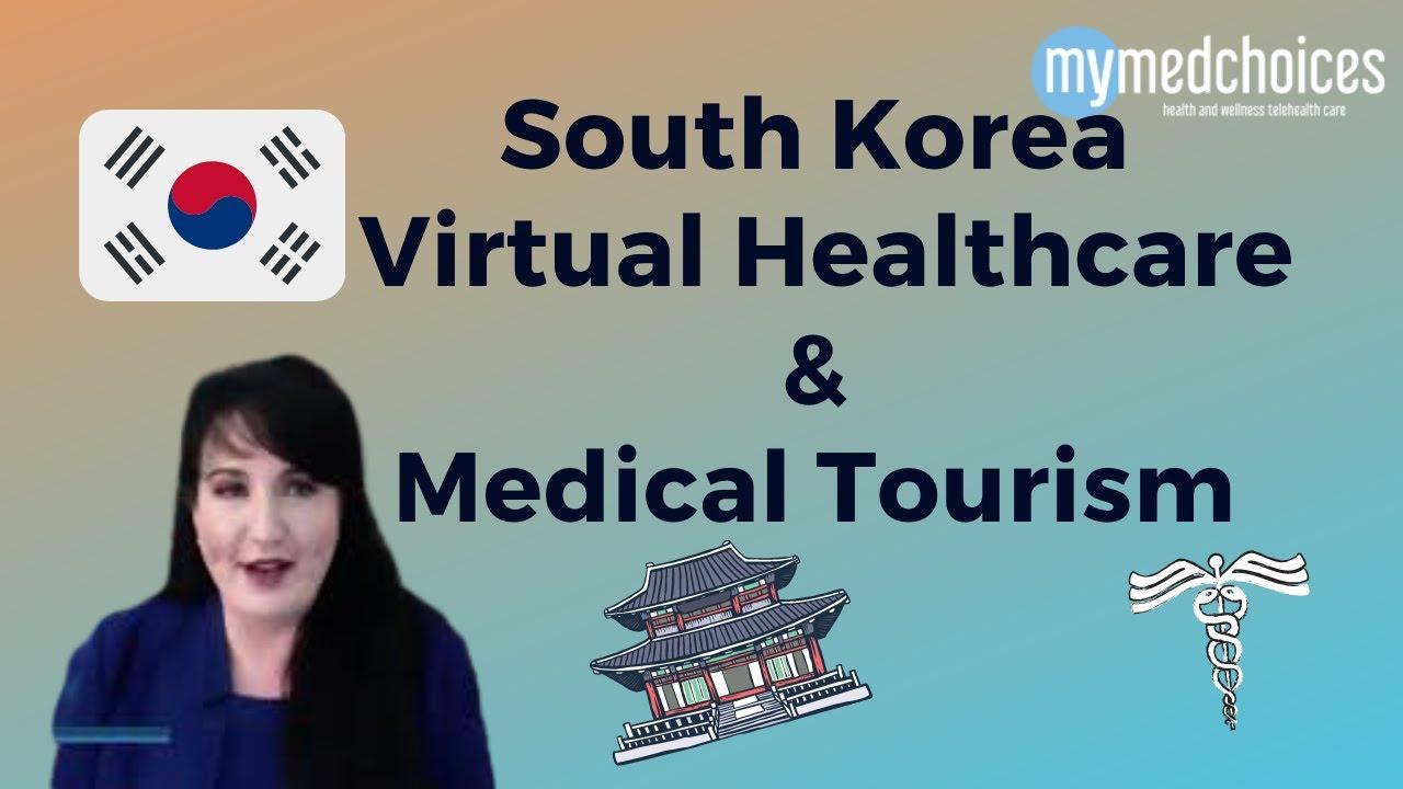 South Korea Medical Tourism and Telemedicine