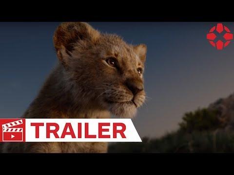 Az oroszlánkirály (2019) - magyar előzetes #2 letöltés