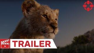 Az oroszlánkirály (2019) - magyar előzetes #2