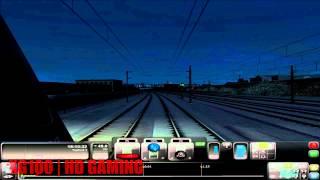 Railworks 3: Train Simulator 2012 Deluxe - Gameplay PC HD [XG100]